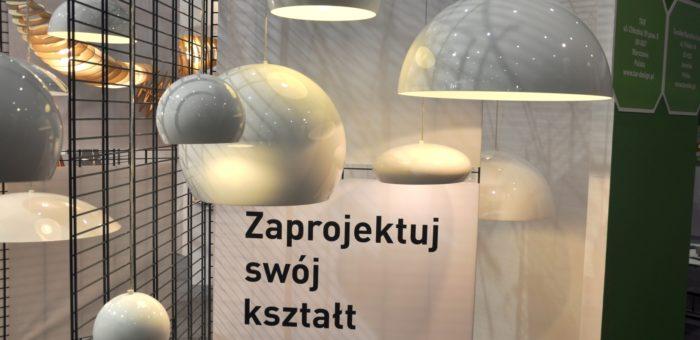 Inspiracje z Poznańskich Targów Meblowych